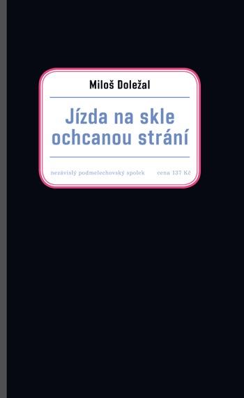Připravujeme novou knihu Miloše Doležala
