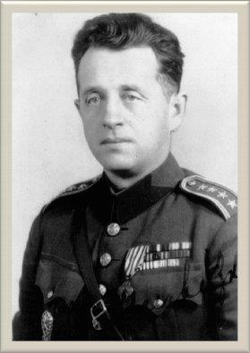 Plk. Zdeněk Vltavský - 120.výročí narození